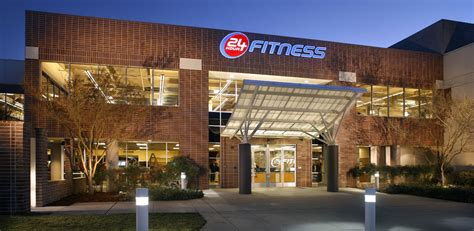 24 Hour Fitness Corporate Offices San Ramon