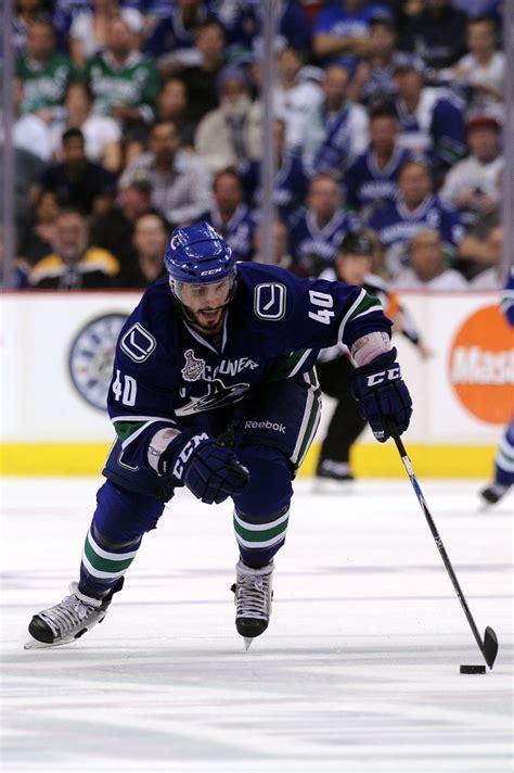 Boston Bruins V Vancouver Canucks  Game Two Zimbio
