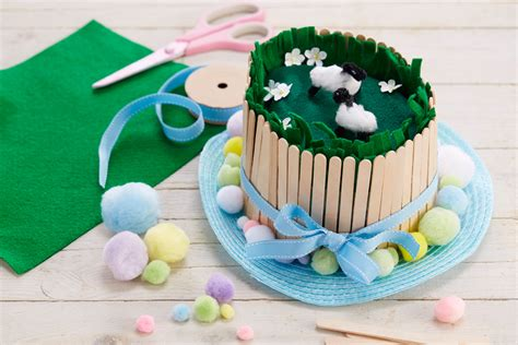 HD wallpapers cute easter craft ideas for kids