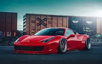 Race Ferrari Wallpapers Desktop Definition Italia Imagenes