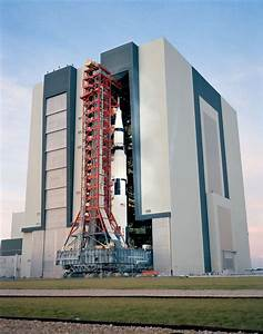 Vehicle Assembly Building at Kennedy Space Center | NASA