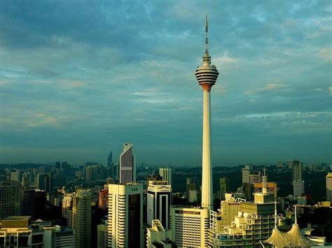 Top 10 Tourist Attractions In Kuala Lumpur Enjoy Your