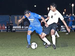 Men's soccer sacks Sacramento State, wins first conference ...