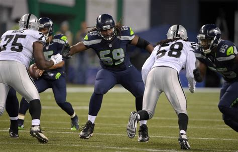seattle seahawks predicting  surprise starters page