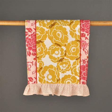 kitchen towel craft ideas dish towel fabric craft ideas