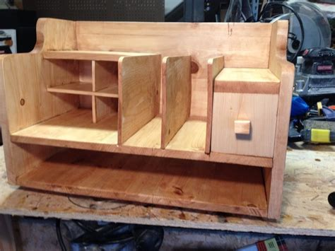 charging station woodworking pinterest