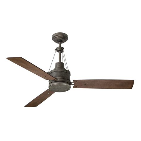 home depot emerson ceiling fans emerson highpointe 54 in vintage steel ceiling fan