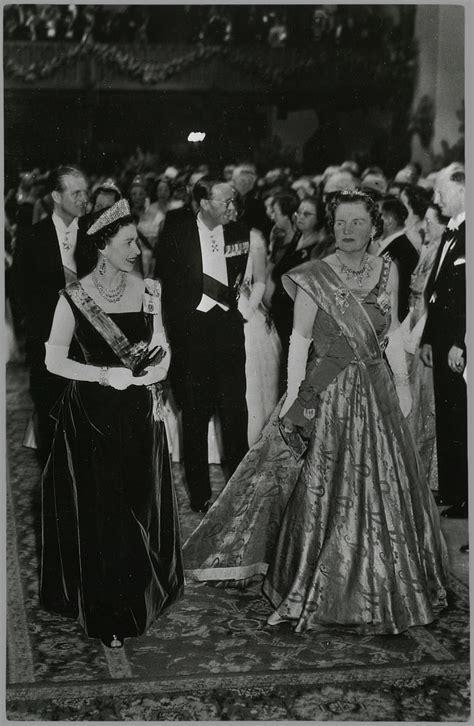 les etoiles de la famille royale des pays bas elisabeth