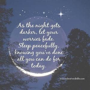 25+ best Love s... Sleeping Time Quotes