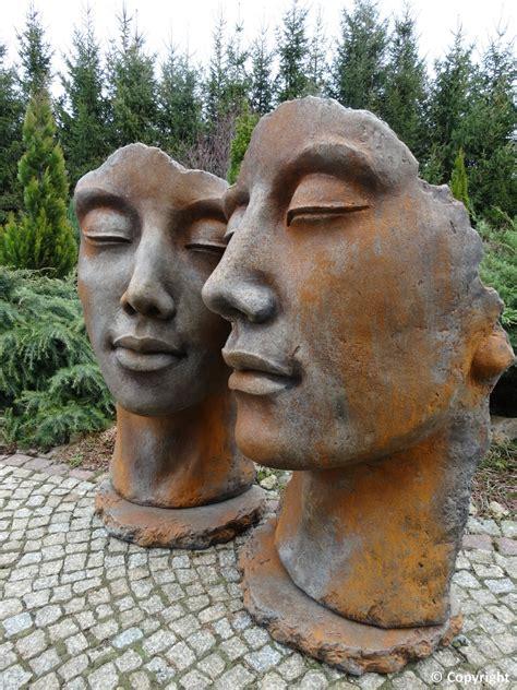 Grupa misterium - maska męska (odcień rdzy) | BETFORM-ART