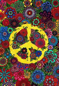 17 Best images about Hippie Gypsy/ 60's/Peace Signs on ...