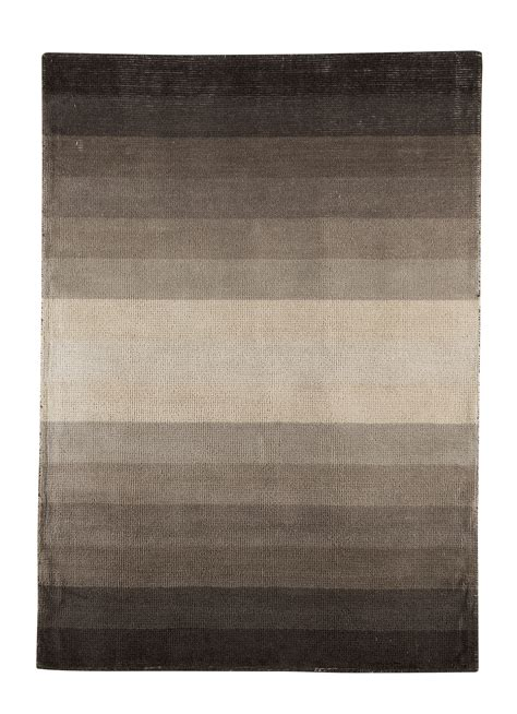 talmage gradient blacktan large rug majik rent