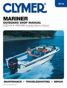 Free Mariner Outboard Repair Manual