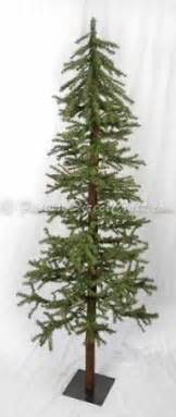 6 foot alpine tree country tree trees and toppers and