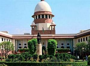 Row over appointment of SC judge: Apex court terms ...