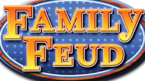 Family feud logo download free clip art with a transparent ...