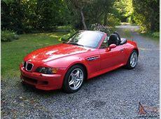 BMW Z3 MRoadster