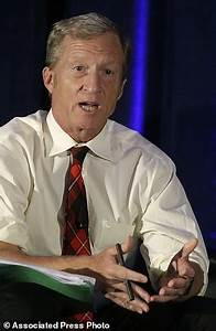 Tom Steyer commits $10M to impeach Trump | TexAgs