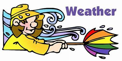 Weather Clipart Bad Clips Forecaster Clip Banner