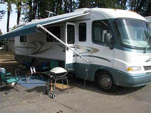 1999 Holiday Rambler Vacationer Rvs For Sale