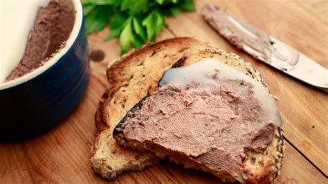 chicken liver pate child from cakes to chicken liver pate common cravings while