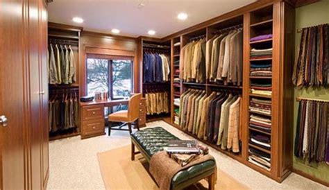 Work In Closet Design 75 cool walk in closet design ideas shelterness