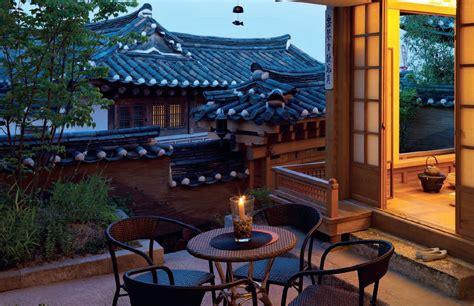 book review hanok  korean house