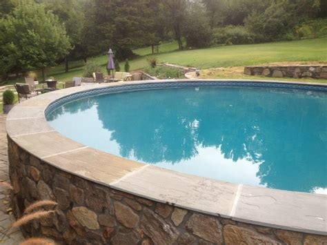 of above ground swimming pools medallion pools