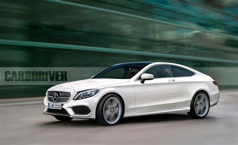 2019 Mercedesbenz Cclass  Preview, Design, Engine