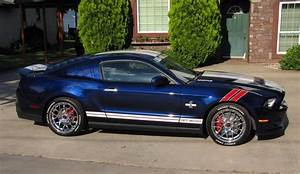 Post pics of your aftermarket wheels on your gt500 page for Mickey thompson street comp white letters