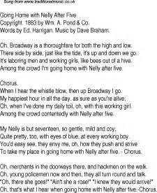 My Old Kentucky Home Lyrics