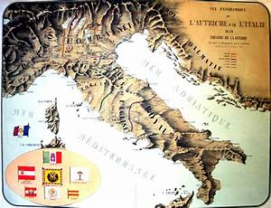 L Italie à Paris : l lebreton vue panoramique de l austriche del l italie paris 1859 cromolitografia ~ Preciouscoupons.com Idées de Décoration