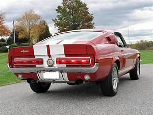 1967 SHELBY GT350 FASTBACK - 116397