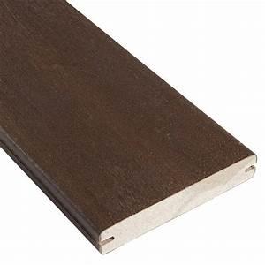 Lame De Terrasse Composite : terrasse en bois composite lame fiberon symmetry decklinea ~ Edinachiropracticcenter.com Idées de Décoration