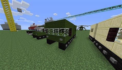 minecraft army jeep minecraft military vehicles bing images