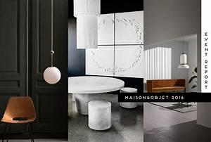 Maison Et Objets : maison objet 2016 highlights yellowtrace ~ Dallasstarsshop.com Idées de Décoration