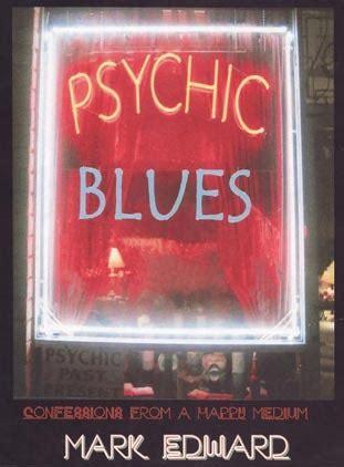 psychic blues  mark edward