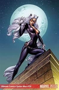 J. Scott Campbell   The Marvelites X-Men