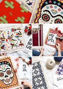 We Are Knitters Anleitung : 2016 bei we are knitters the blog mexikanische motive ~ A.2002-acura-tl-radio.info Haus und Dekorationen