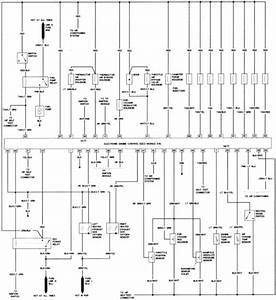 2000 Ford Mustang Fuel Pump Wiring Diagram
