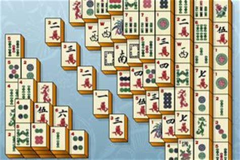 foto de Mahjong Solitaire Games Mahjong co uk