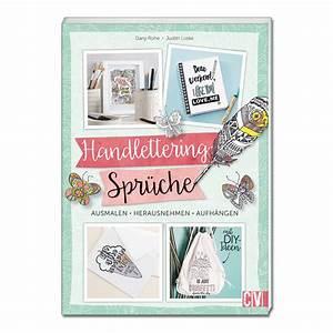 Sprüche Zum Aufhängen : buch handlettering spr che zum ausmalen ~ Sanjose-hotels-ca.com Haus und Dekorationen