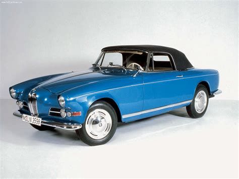 BMW 503 photos #9 on Better Parts LTD