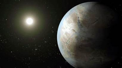 Tierra Planeta Similar Encuentra Nasa Muy Vida