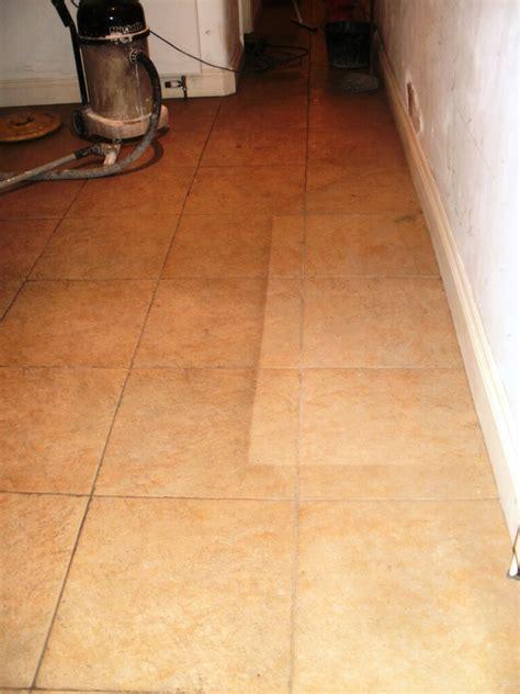 cleaning ceramic tile work history central tile doctor