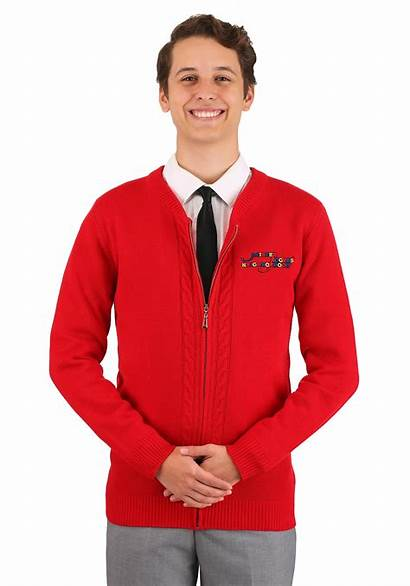 Rogers Sweater Mister Costume Sweaters Costumes Mr