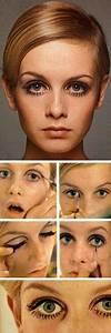 Best 25 70s makeup ideas on Pinterest  Twiggy makeup