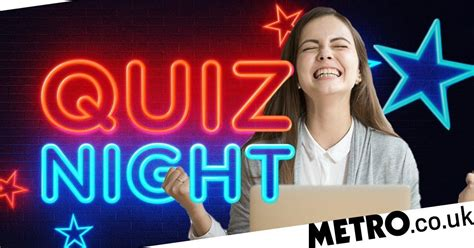 Please update your links, as the. Music quiz questions to use for your virtual pub quiz | Metro News