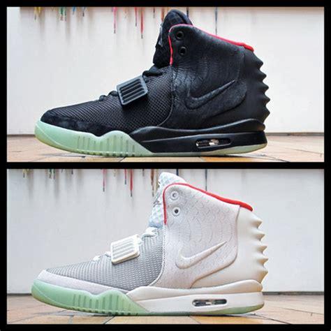 yeezy nike air sneakers ii colorways platinum shoes release sneaker shoe mercer ways history friday colors every kicks billionaire pure