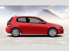 2014 Volkswagen Golf 2 Door TOPISMAGNET